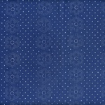 Click to order Kekfesto Hungarian blue print fabric